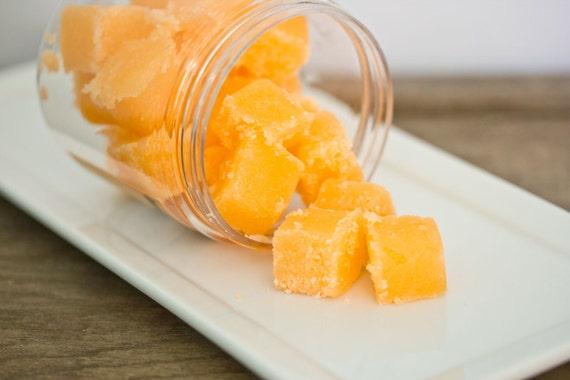 Mango Tango Scrub Sugar Cubes