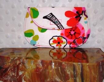 Mini Clutch Wallet Purse