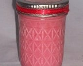 Strawberry and Cream Soy Candle