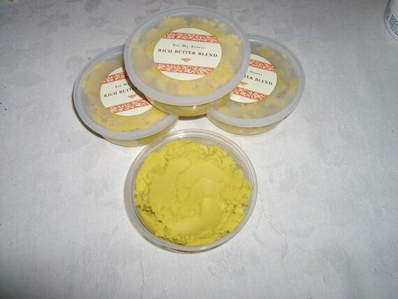 Rich Butter Blend