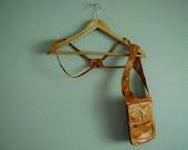 trendy harness. M/L.