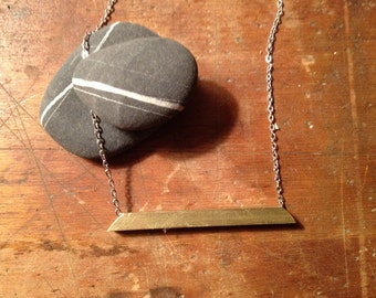 Chime Necklace