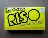 10 Gocco Bulbs