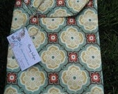 Diapers and Wipes Case, Moroccan