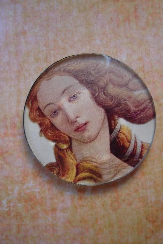 Art Cabochon Aphrodite