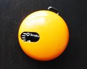 Terraillon kitchen timer in orange / Temporizador de cocina Terraillon naranja