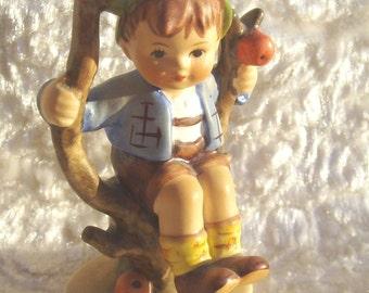 Hummel figurine Apple Tree Boy 142 3/0