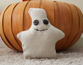 Spooky Ghost Plushie