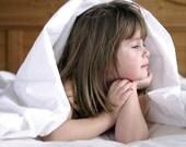 Linen Junior flat sheet -Nature- kids linens, linen bedding, top sheet, Belgian linen sheet, Eco bedding, natural linens,