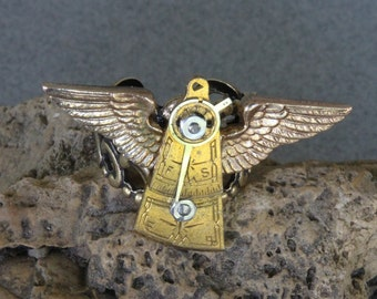 Airship Captains Ring