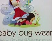 Tinker Bell Inspired Christmas Fairy Clip