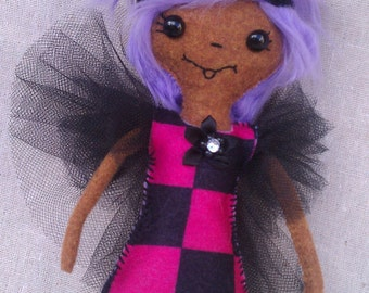 Pixie Doll Retro on SALE