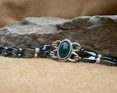 Beautiful Magnetic Bracelet with easy on/off Magnetic clasp