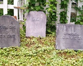 Tombstone 3 Pack: Made to Order