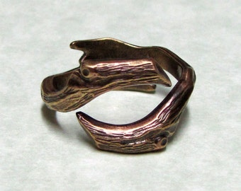 Forest Branch Ring