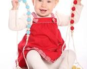 WILD BERRIES comfort gems for happy kids - Choose your color..