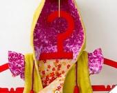 DIY Hooded Ruffles Sewing Dress Pattern