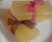 Almond, Oat & Honey Facial Bar