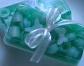 Edens Garden Handmade Glycerin Soap