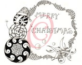 Christmas Cards (Private Sale)