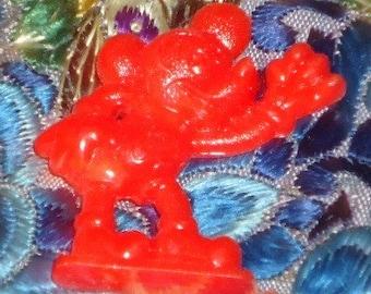 Cracker Jack Plastic Mickey Mouse