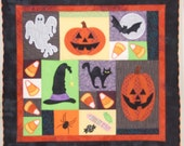 Halloween Wallhanging