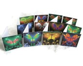 ON SALE 9/12 - Butterfly Cards