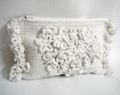 DIY Clutch PATTERN Tutorial, Wedding Bridal Bridesmaids Bag Purse