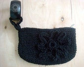 PATTERN Crochet Clutch Purse, Crochet Pattern Wristlet,  Bracelet Bag Pattern, 33