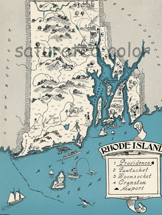 Rhode Island Existing Res