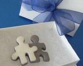 Friendship Pin BFF Birthday Gift under 25
