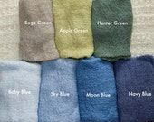 Choose any 10 Cheesecloths Newborn Baby Wrap Photo Prop