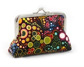 Effervescence Dot - Coin Purse