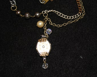 Time Necklace