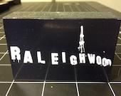 Two Bit Raleighwood