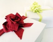 Christmas Gift Wrap Box Packaging For Any Order Eco Friendly TrashN2Tees