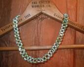 Friendship Weave Necklace