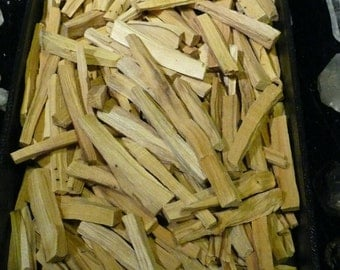 Palo Santo Incense - 1lb lot