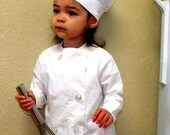 Lil Chef Dress Up Costume