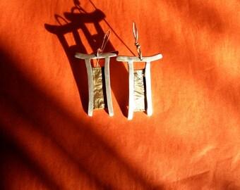 Tea Garden Earrings
