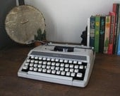 RESERVED - Royal Mercury Compact Manual Typewriter