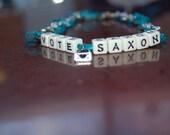 Vote Saxon Necklace