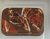 Coffee Melody Spa Bar Soap Bar  Removes tough orders from your hands  Ship 4 for 5