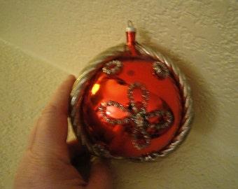 Four inch Austrian Ornament
