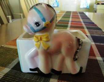 Pony Planter - Made in Japan