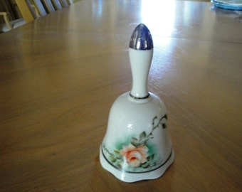 Beautiful Porcelain Bell
