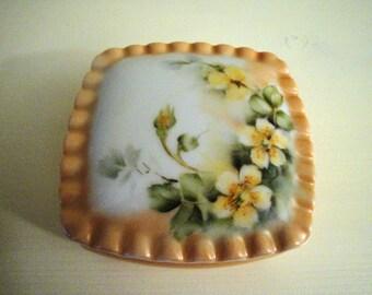Vanity Dish