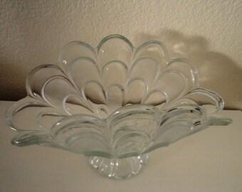 Fantastic Fan Style Vase