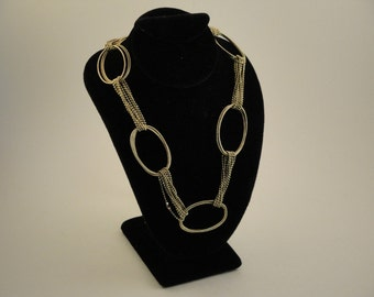 Awesome Loop Necklace