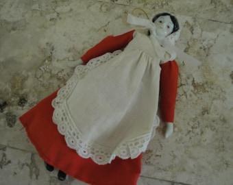 Penny Doll